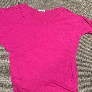 Michael Stars cotton shirt